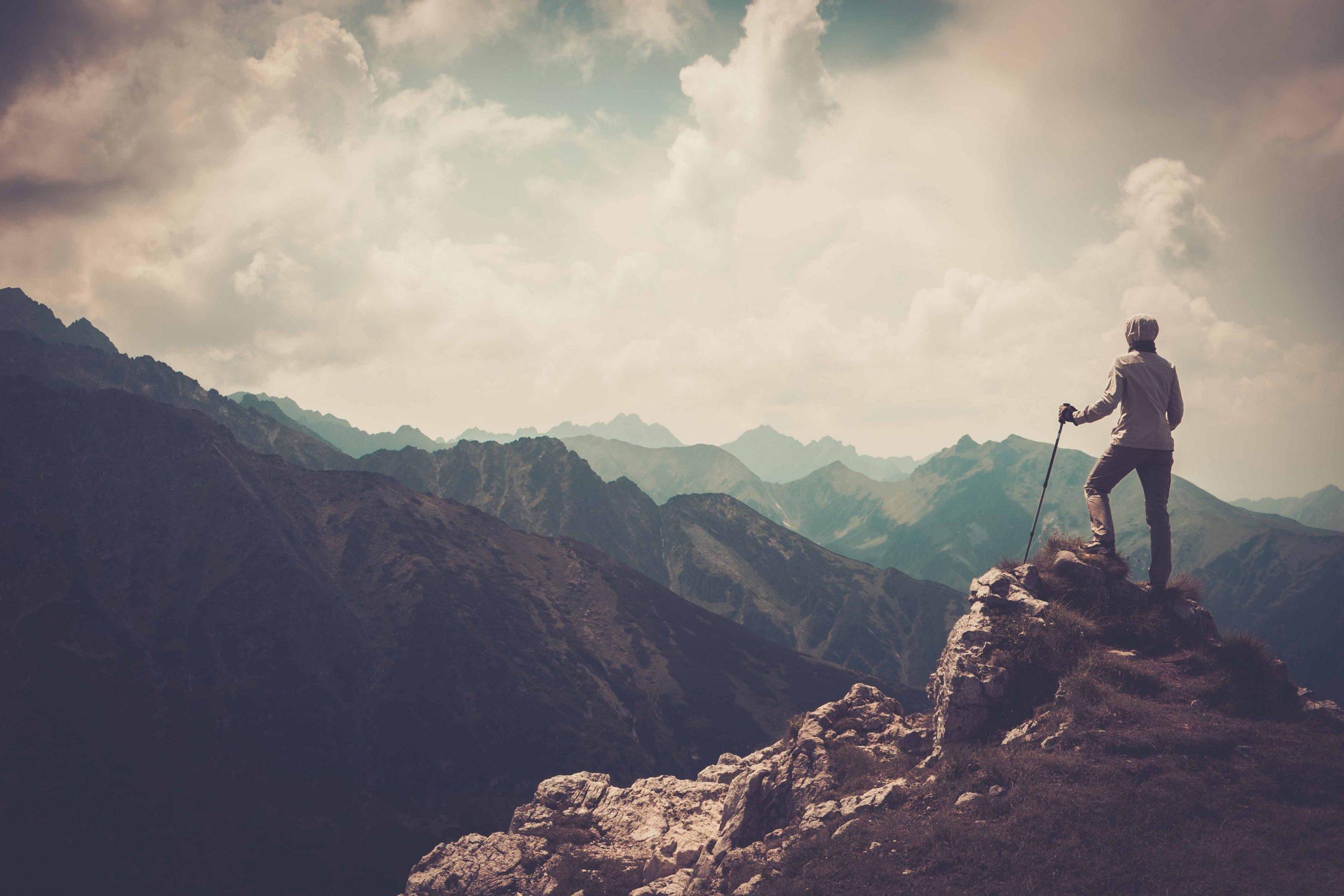 Wanderer Zeitgeist Coaching